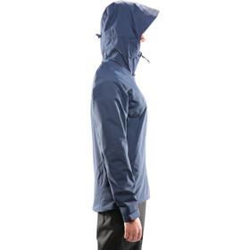 Haglöfs Virgo Jacket Women tarn blue